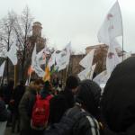 """Митинг против введения Петербургского закона """"О собраниях, митингах.."""""""