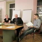 семинар Трудовые отношения