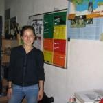 в офисе в г. Ливно