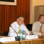 Лидер Социал-демократической партии Румынии