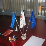 Экскурсия в офис Социал-Демократической партии Эстонии