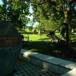 местечко, где мы отдыхали после форума - эстонский хутор