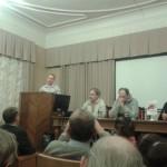 Канюков Анатолий, выступление